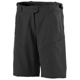 SCOTT ENDURANCE LS/FIT W/PAD WOMEN'S SHORTS