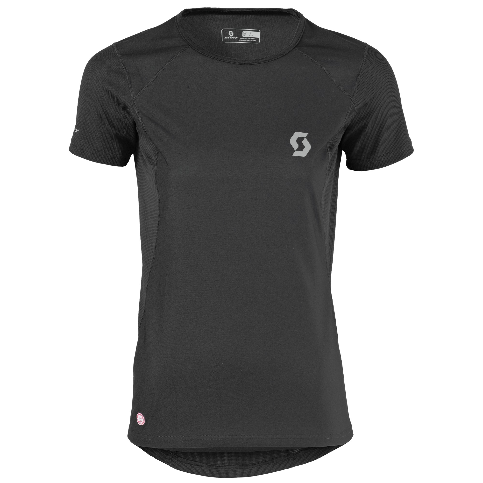 SCOTT Underwear WS s/sl Women's Shirt