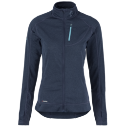SCOTT TRAIL MTN HYBRID POLAR PLUS WOMEN'S JACKET