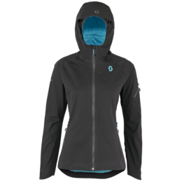 SCOTT Trail MTN Dryo Women's Jacket