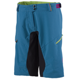 SCOTT PROGRESSIVE LS/FIT W/PAD WOMEN'S SHORTS