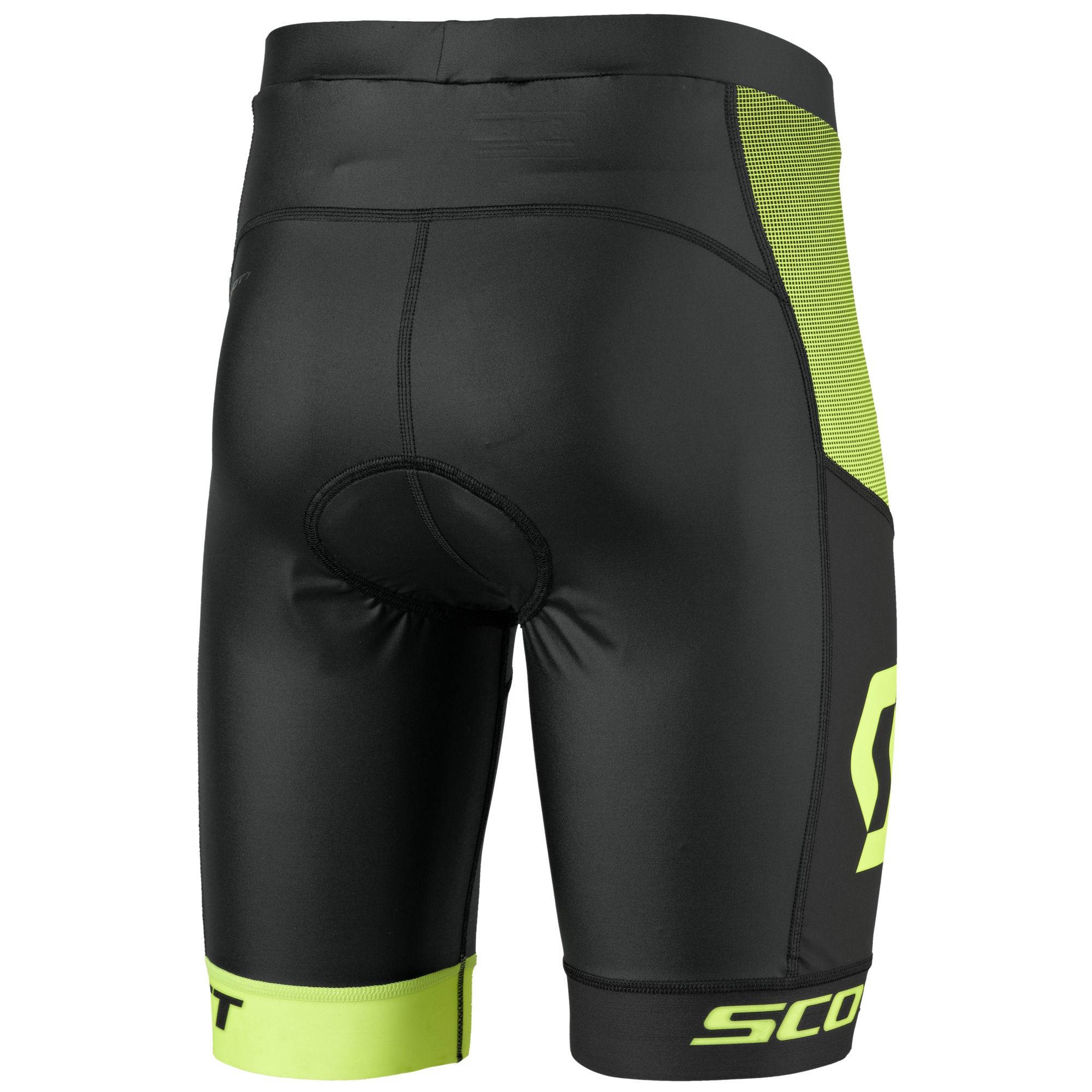 SCOTT Plasma w/pad Shorts
