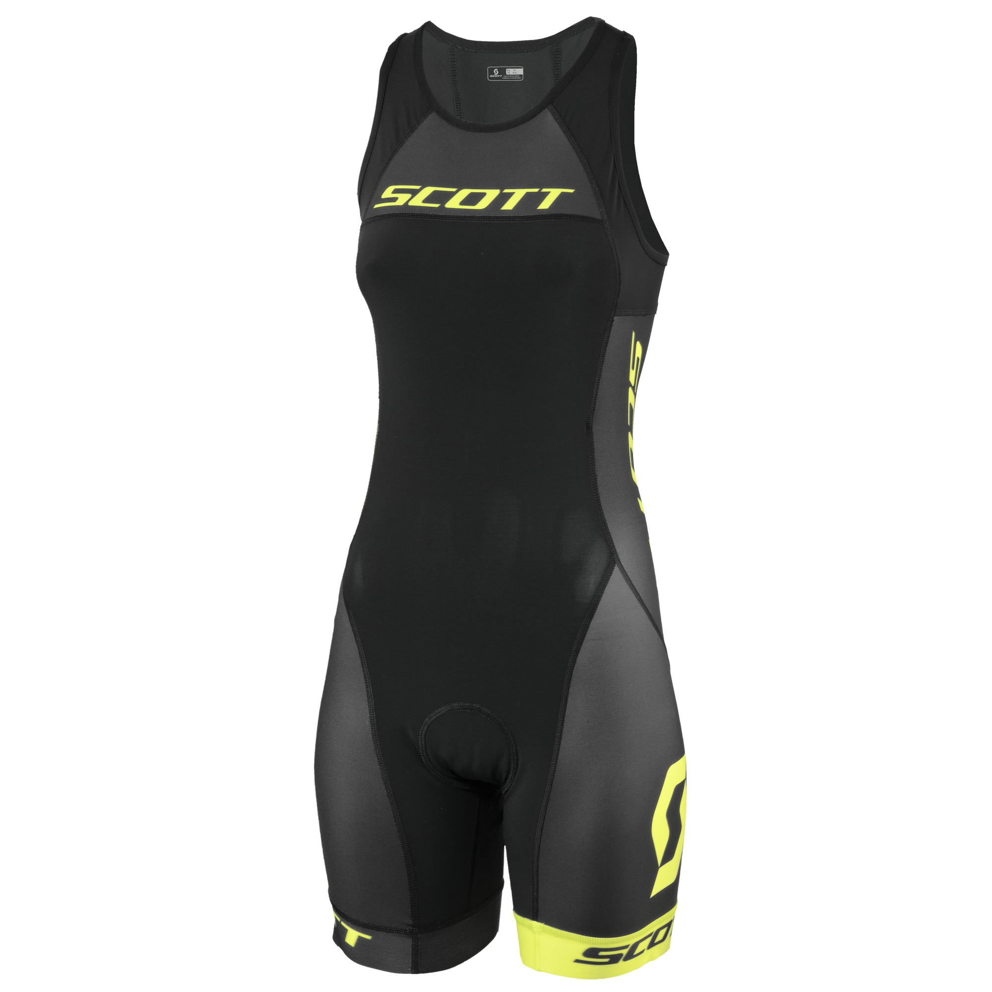 SCOTT Plasma w/pad Women's Suit