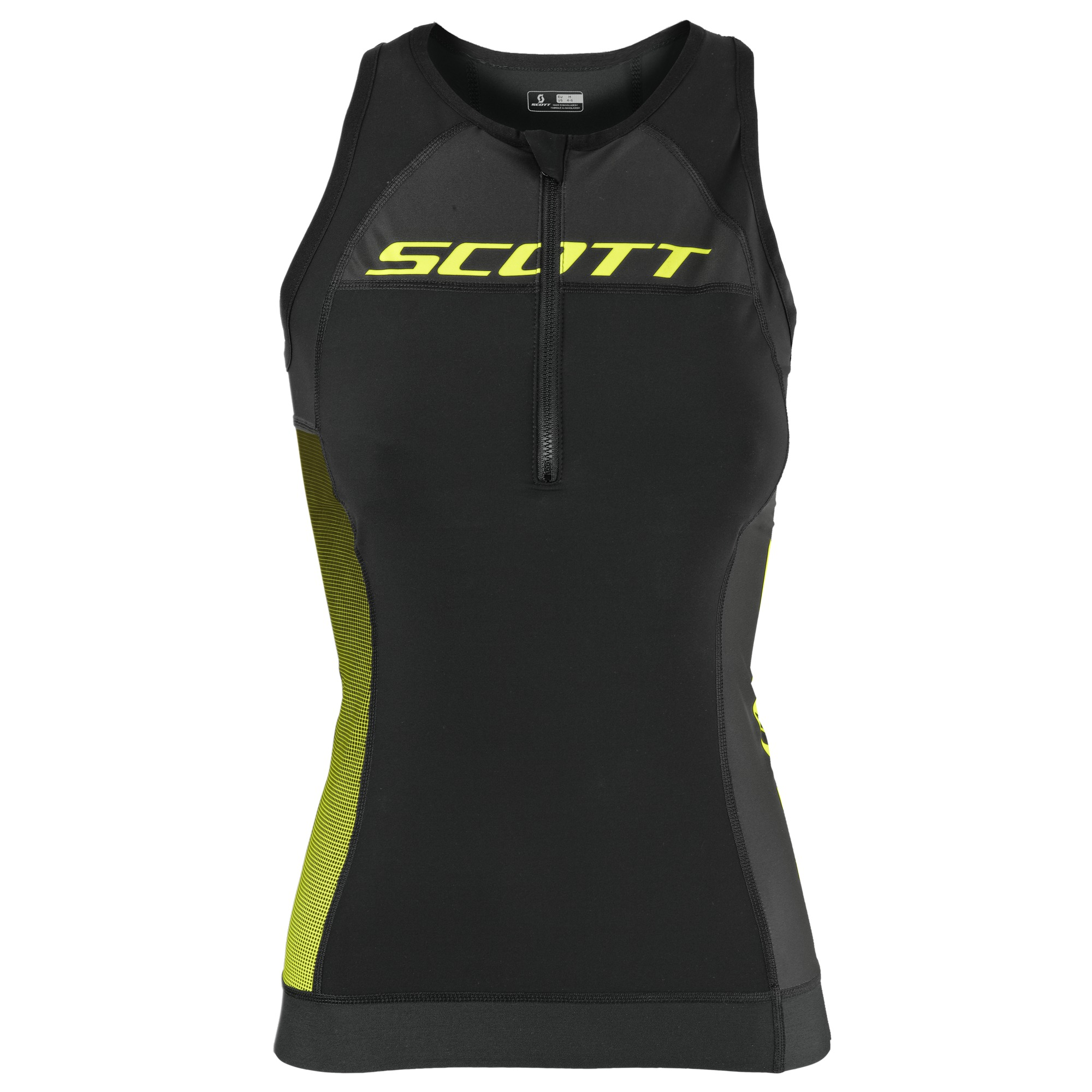 SCOTT Plasma Women's Tank