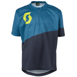 SCOTT Progressive Pro s/sl Junior Shirt