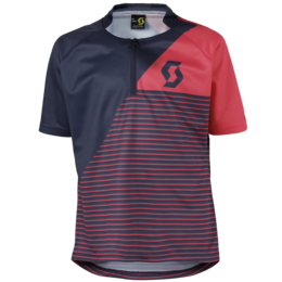 SCOTT Progressive s/sl Junior Shirt