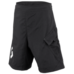 SCOTT Trail ls/fit w/pad Junior Shorts