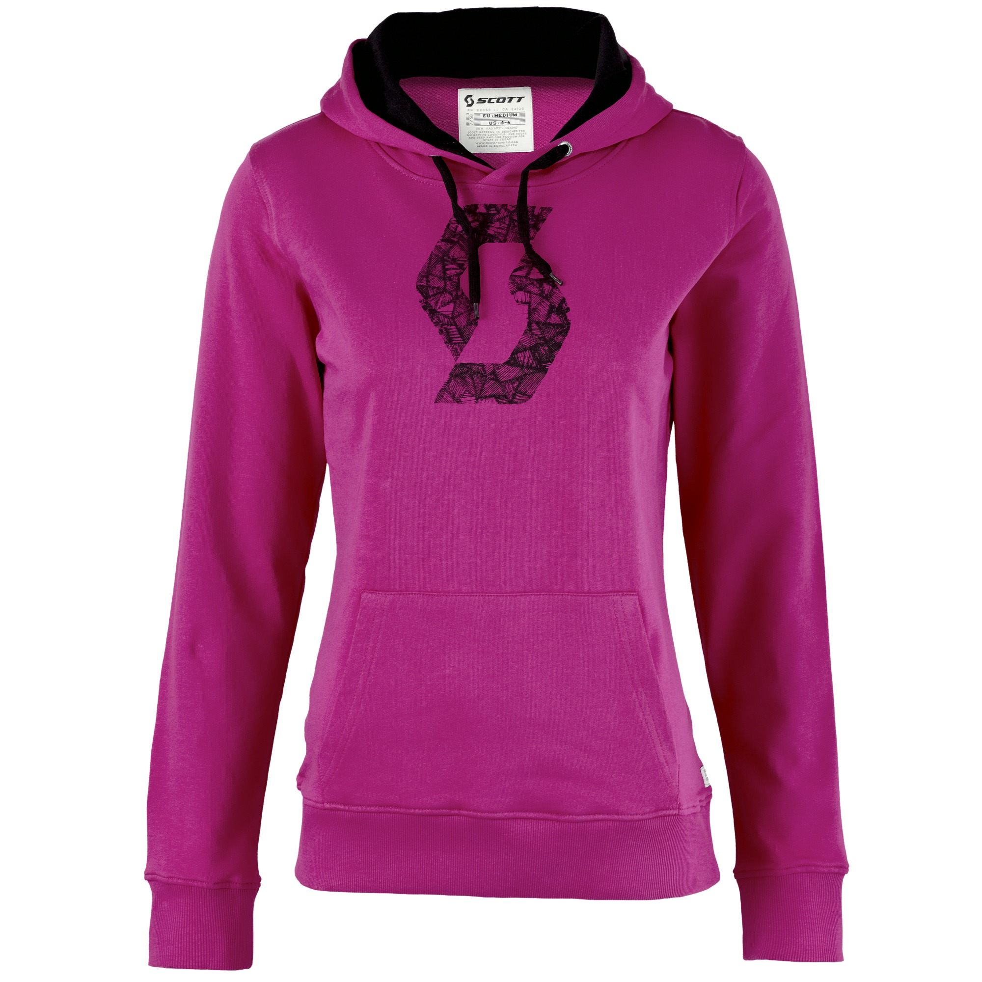 SCOTT 20 Icon l/sl Women's Hoody