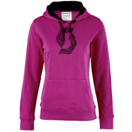 SCOTT 20 Icon l/sl Damen-Hoody