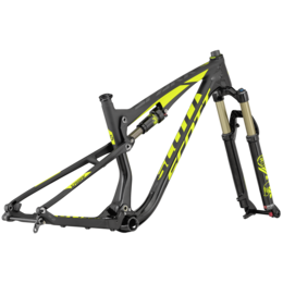 SCOTT SPARK 700 RC FRAME SET