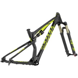 SCOTT Spark 900 RC Frame Set+Fork