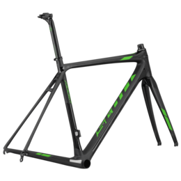SCOTT Addict Team Issue Di2 Frame Set