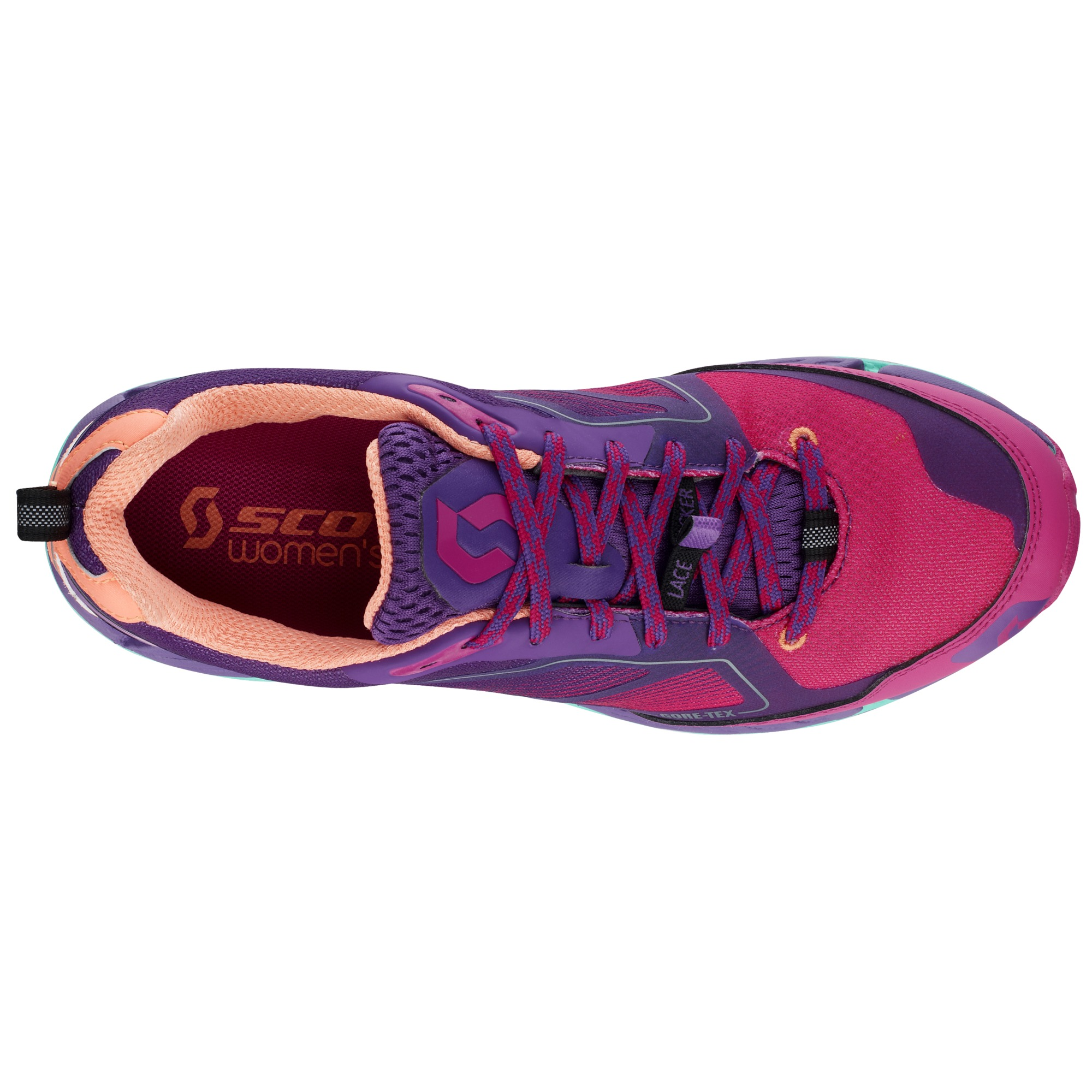 SCOTT T2 Kinabalu GORE-TEX® 2.0 Women's Shoe