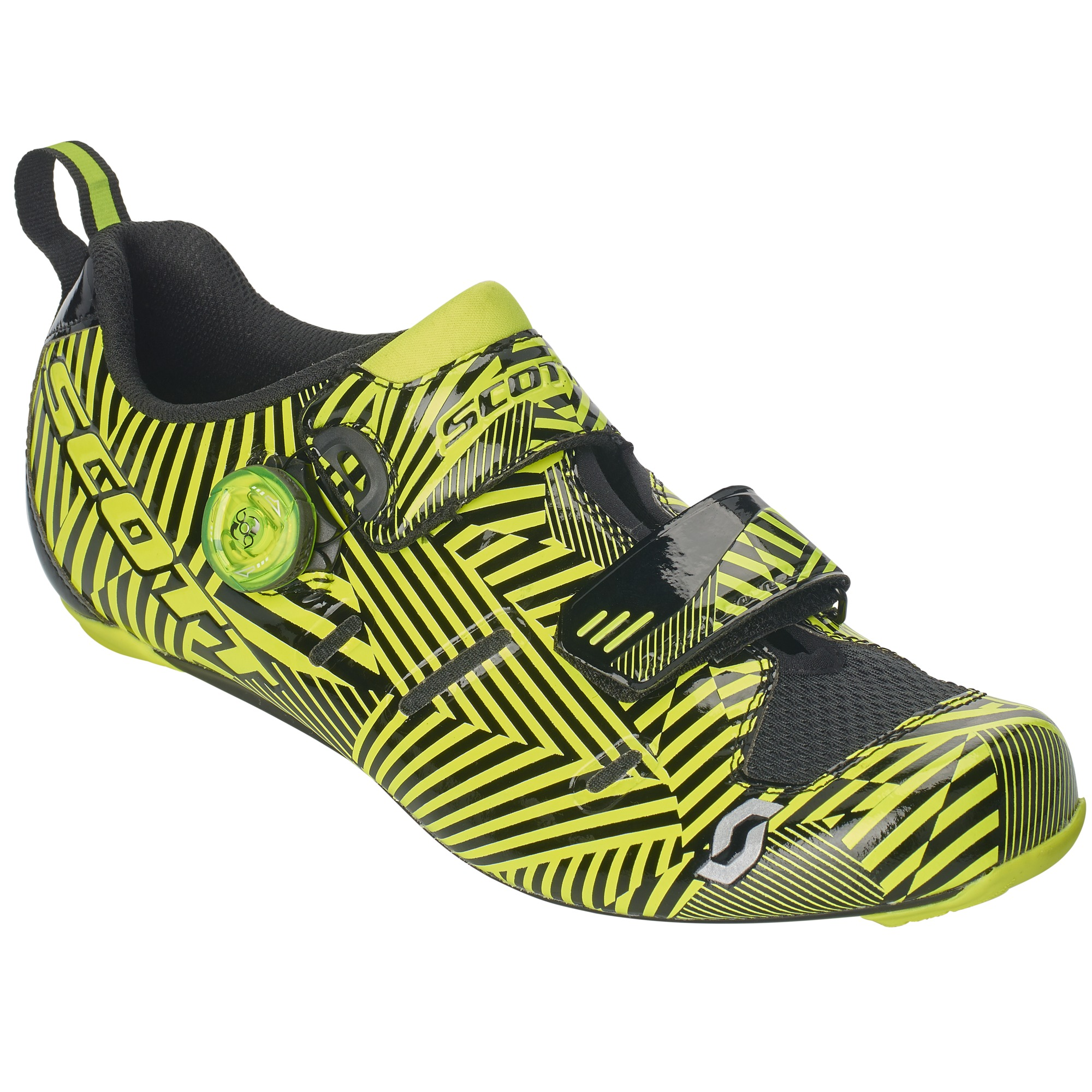 SCOTT Road Tri Carbon Shoe