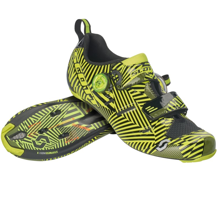 Scarpe SCOTT Road Tri Carbon