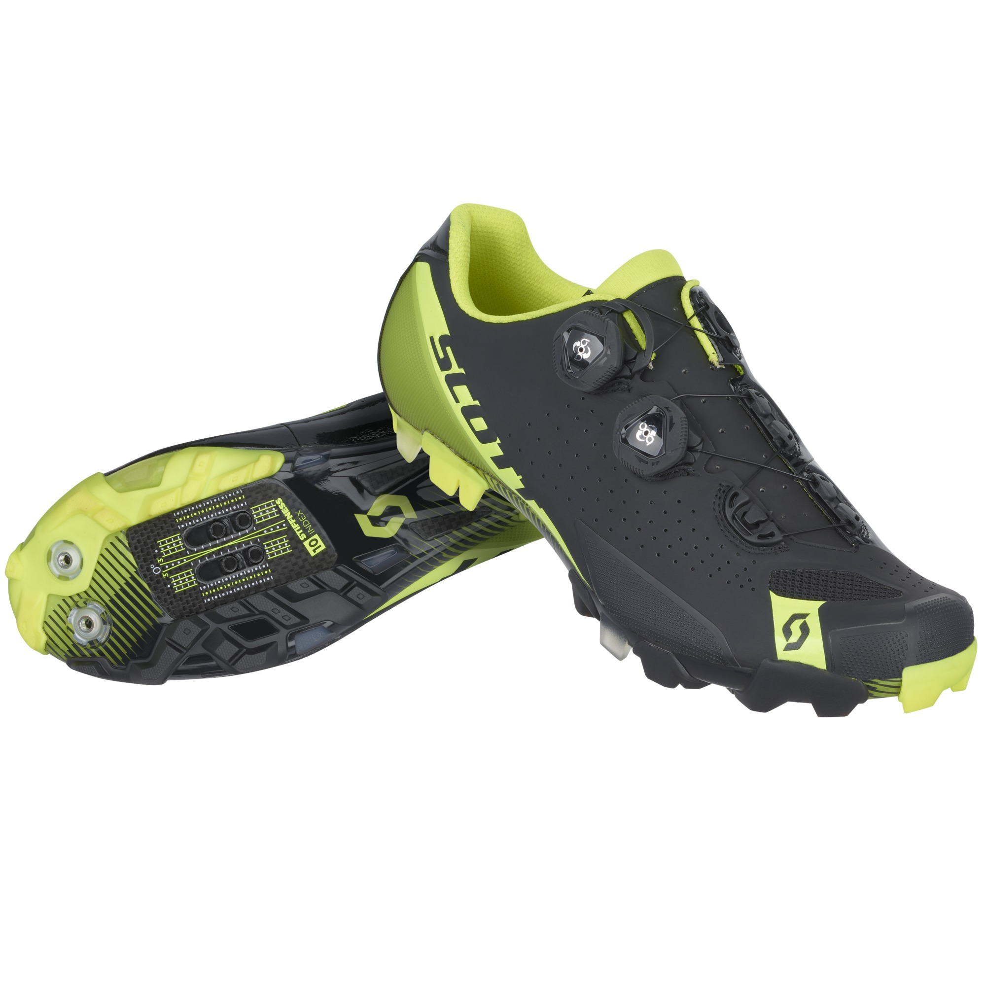 Top Off Road Bike Shoes