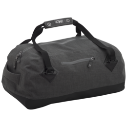 OR Rangefinder Duffel - small charcoal heather