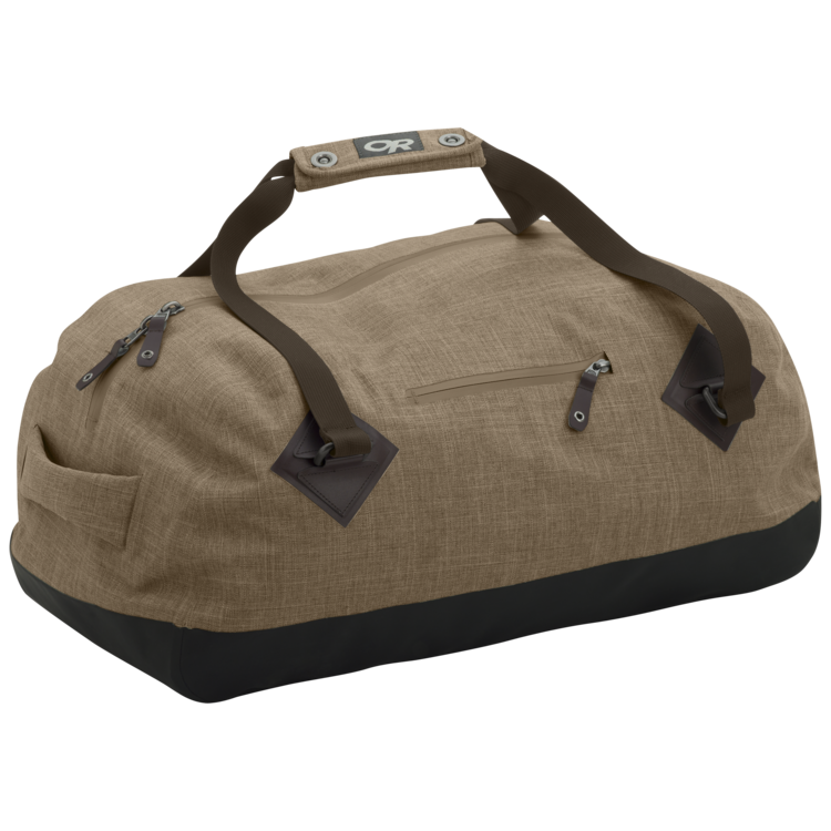 Rangefinder Duffel - coyote heather  386aaac19932a