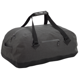 OR Rangefinder Duffel - large charcoal heather
