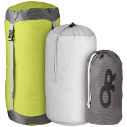 OR Backpkrs Kit Ultralt Down, 3 assorted