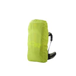 OR Lightweight Pack Cover M lemongrass