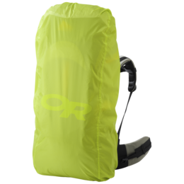 OR Lightweight Pack Cover L lemongrass