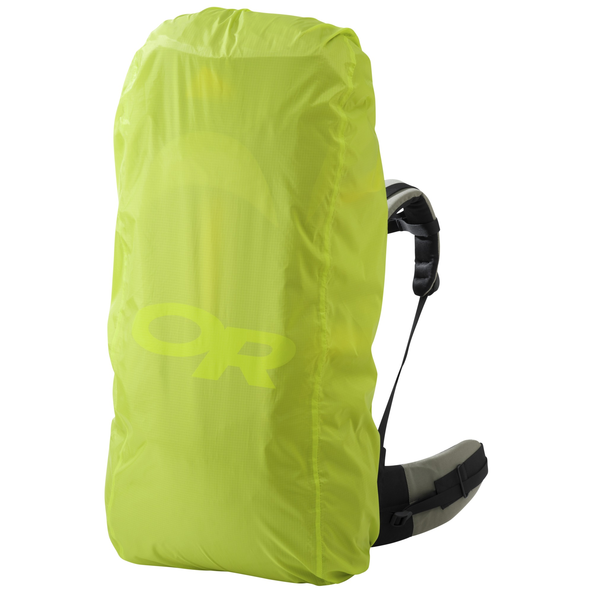Lightweight Pack Cover – Large - lemongrass   Outdoor Research b6deb6562a