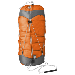 OR Ultralight Z-Compr Sack 8L supernova