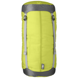 OR Ultralight Compr Sk 10L lemongrass