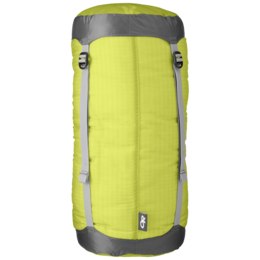 OR Ultralight Compr Sk 15L lemongrass