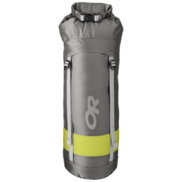 OR Airpurge Dry Compr Sk 35L pewter