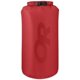 OR Ultralight Dry Sack 20L hot sauce