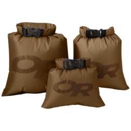 OR Dry Ditty Sacks PAK-3 coyote