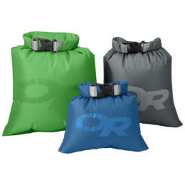 OR Dry Ditty Sacks PAK-3 assorted