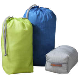 OR Ultralight Ditty Sacks PAK-3 assorted