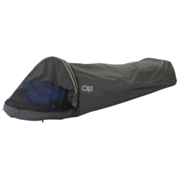 OR Helium Bivy pewter