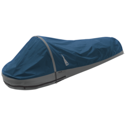 OR Advanced Bivy mojo blue