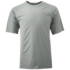 OR Men's Echo Tee alloy/pewter