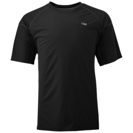 OR Men's Echo Tee black/charcoal