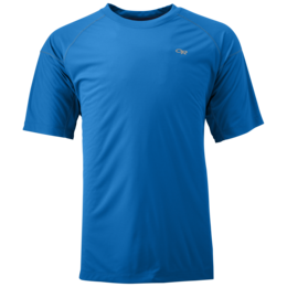 OR Men's Echo Tee glacier/night