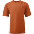 OR Men's Echo Tee ember/diablo