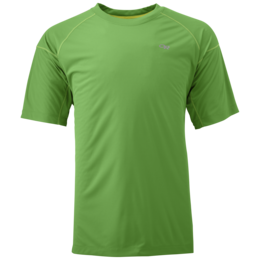 OR Men's Echo Tee flash/lemongrass