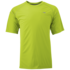 OR Men's Echo Tee lemongrass/pewter
