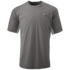 OR Men's Echo Duo Tee pewter/alloy