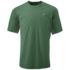 OR Men's Echo Duo Tee jungle/pewter