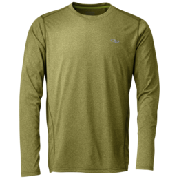 OR Men's Ignitor L/S Tee hops
