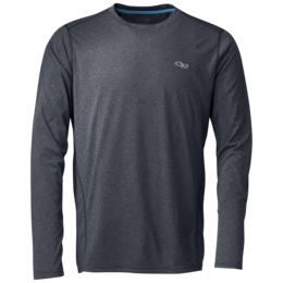 OR Men's Ignitor L/S Tee night