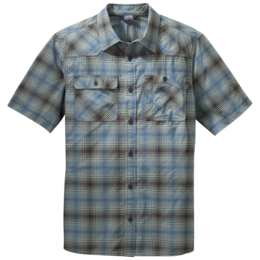 OR Men's Growler S/S Shirt vintage/earth