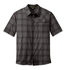 OR Men's Astroman S/S Sun Shirt pewter/charcoal