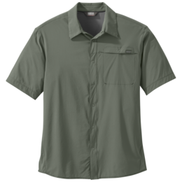 OR Men's Astroman S/S Sun Shirt sage green